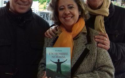Feria del Libro en Peña Gorbea