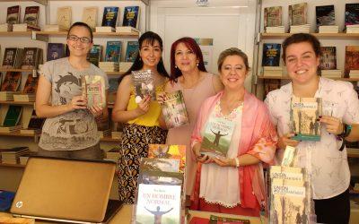 Feria del Libro de Valladolid